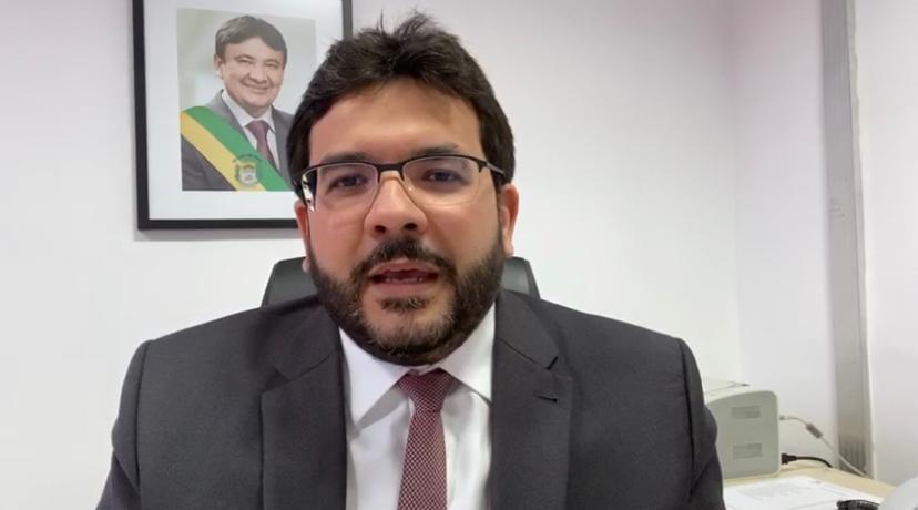 STF libera empréstimo de R$ 600 milhões para o Piauí