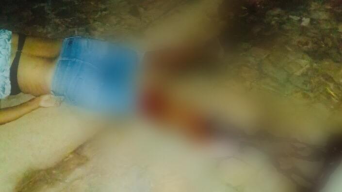 Mulher morre após ser atropelada por motocicleta no Piauí