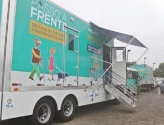 Passo à Frente entregará equipamentos em Agricolândia Piauí