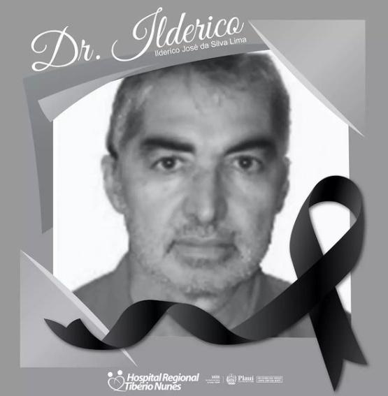 Médico pediatra de hospital do Piauí morre em acidente de carro
