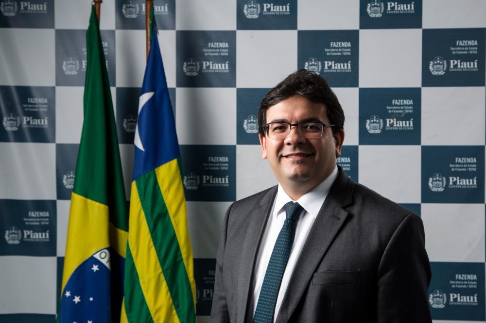 Rafael Fonteles - Ascom
