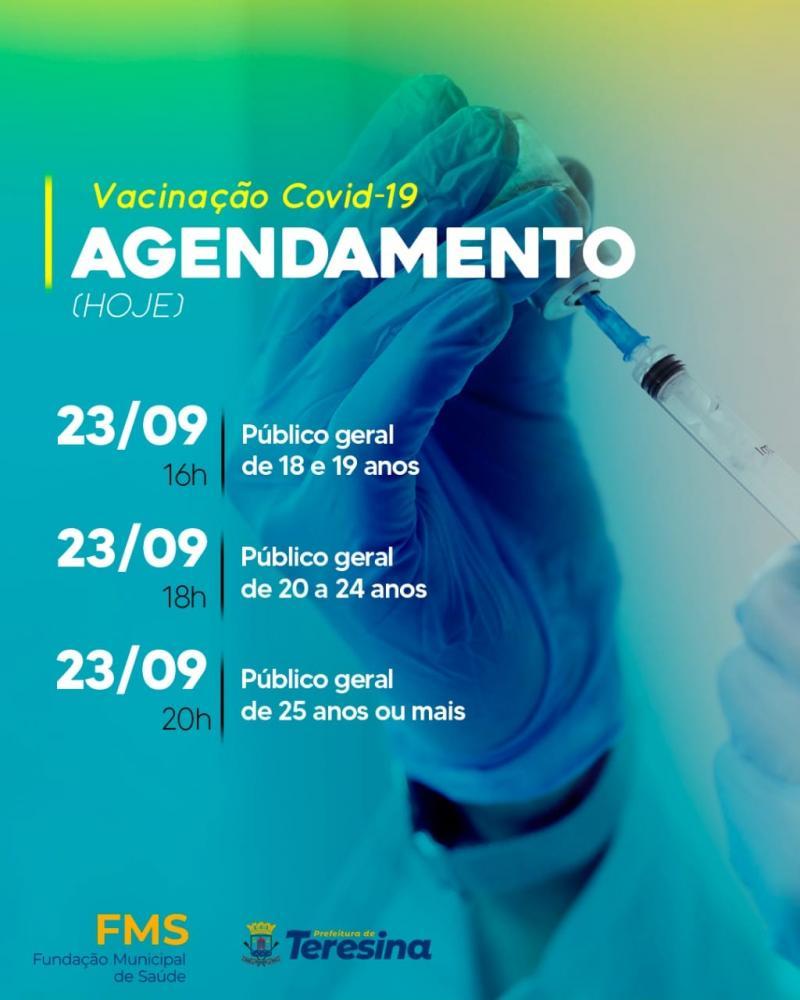 FMS abre nova repescagem para 1ª dose da vacina contra a Covid