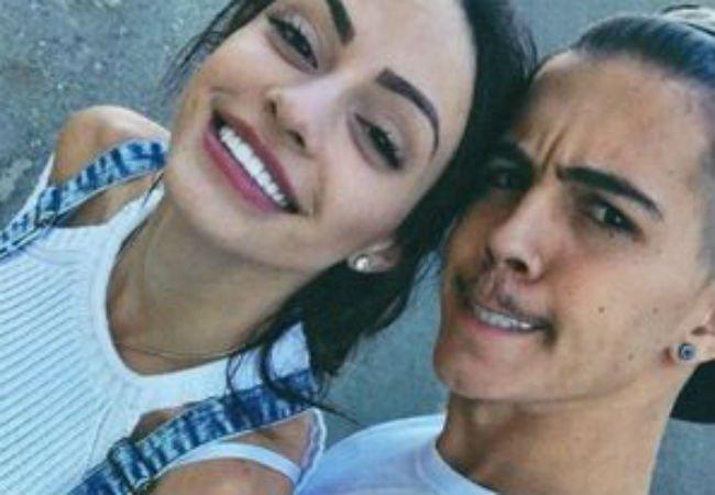 Em dossiê de 400 páginas, ex-namorada de Biel relata agressões