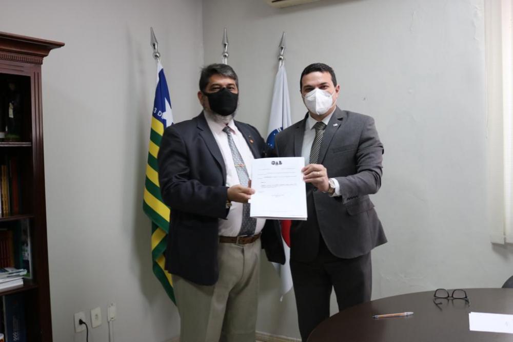 Divulgação/Ascom