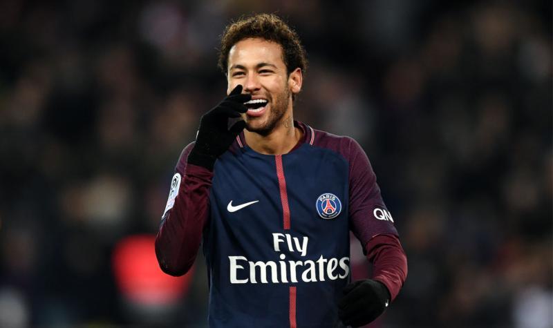 Ex-jogador do Barcelona diz que Neymar pode assinar com o Real Madrid