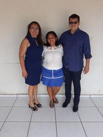 Hospital e Secretaria de Saúde de Pimenteiras têm novos gestores