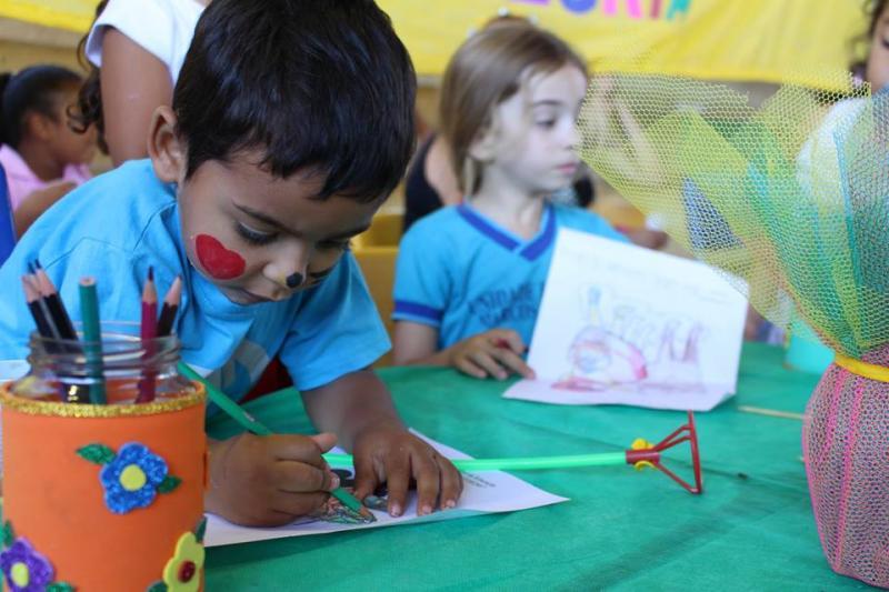 São José do Piauí realiza festa em homenagem ao dia das crianças