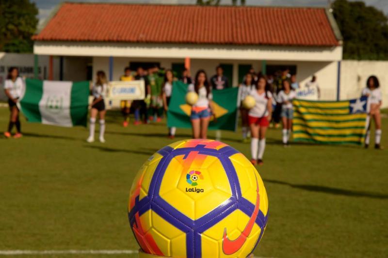 Bulungão e Guarani empatam na primeira rodada do Campeonato Aguabranquense de Futebol