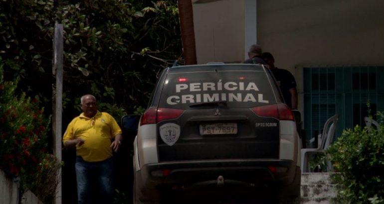 Adolescente envolvido em assassinato de delegado da PF confessa participação
