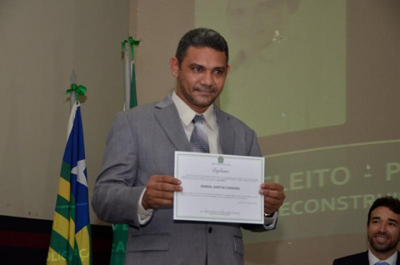 PF prende vereador e empresário durante operação no Piauí