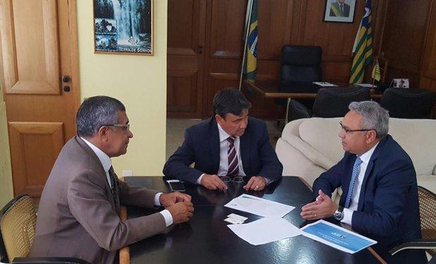 ANP deve abrir licitação para novos blocos de exploração de gás no Piauí