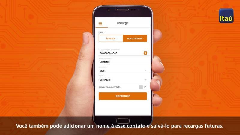 Aplicativo do Itaú para de funcionar e clientes reclamam