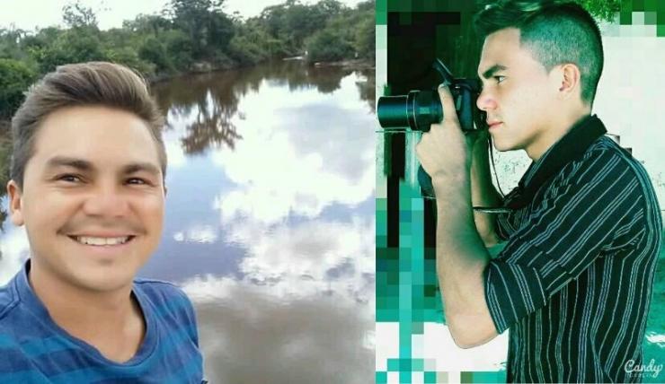 Jovem sofre traumatismo craniano após acidente no interior do Piauí