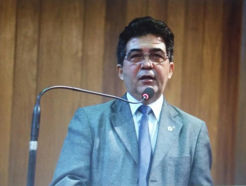 Francisco Limma elogia a decisão do conselheiro do TCE-PI sobre empréstimos