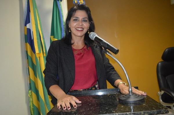 Instituto Tiradentes de Recife aponta Vereadora Surama Martins como a mais atuante de Guadalupe