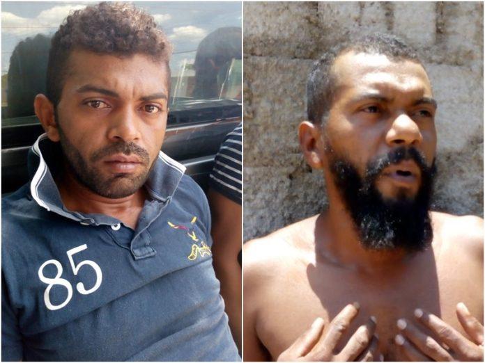 Acusados de espancarem policial foram presos antes de viagem para Cabeceiras