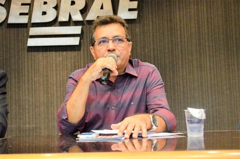 Prefeito Genival Bezerra participa do lançamento do Prêmio ODS Brasil