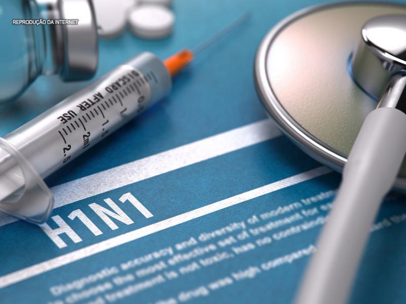 Saiba a diferença entre gripe comum e influenza H1N1