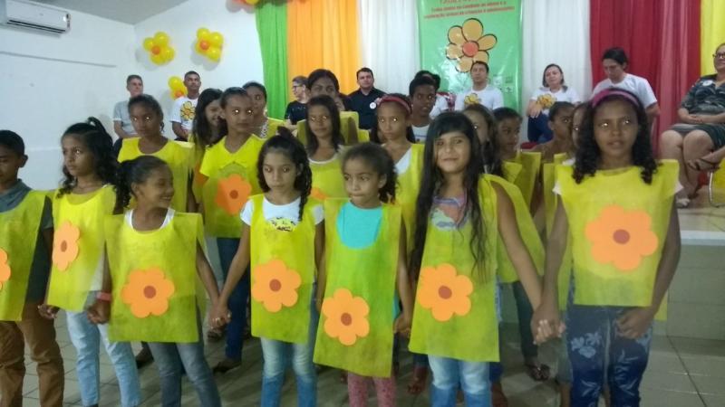 Prefeitura lança Campanha de enfrentamento ao abuso e exploração sexual de crianças e adolescentes