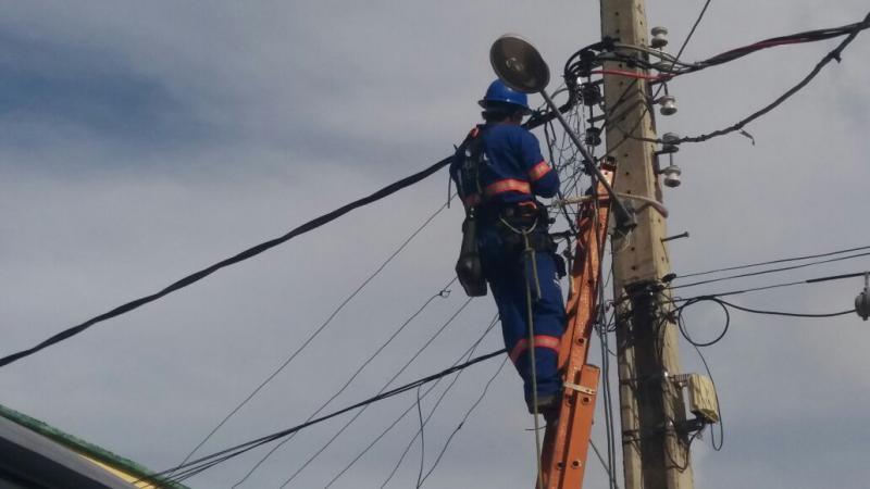 Pau D'arco do Piauí ganha reforço de energia elétrica