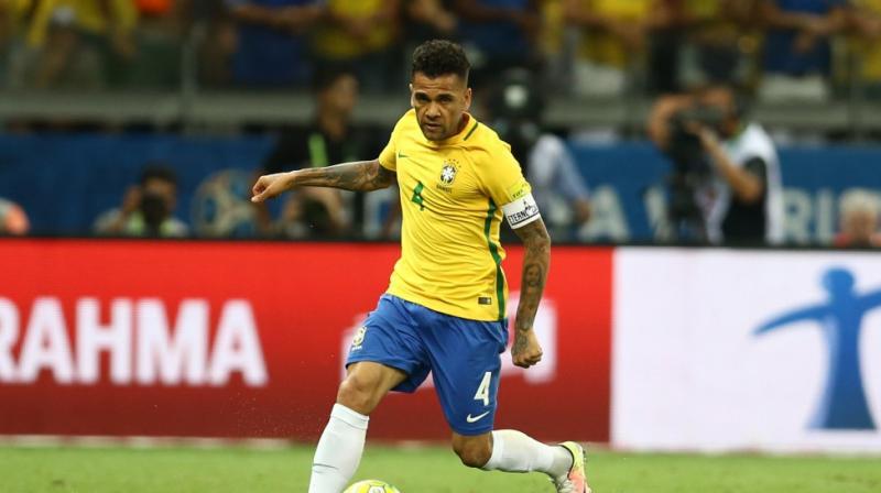 Jogador da seleção brasileira sofre lesão duas semanas antes da Copa