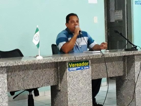 Prefeito de Santa Filomena decreta situação de emergência no município