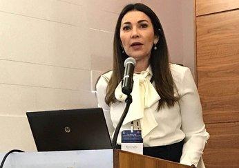 Vice-governadora do Piauí apresenta projeto de PPP em Londres