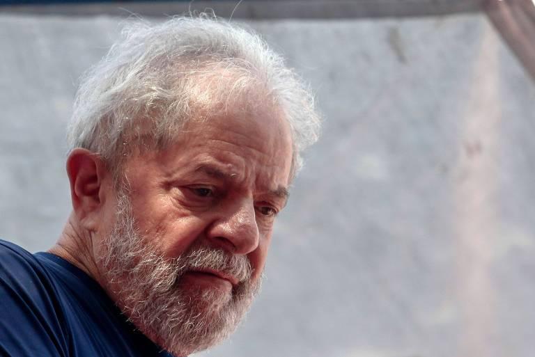 Maioria do STF nega recurso para soltar ex-presidente Lula