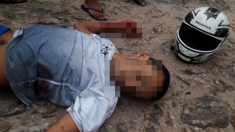 Bandido é morto após assalto na zona sudeste de Teresina