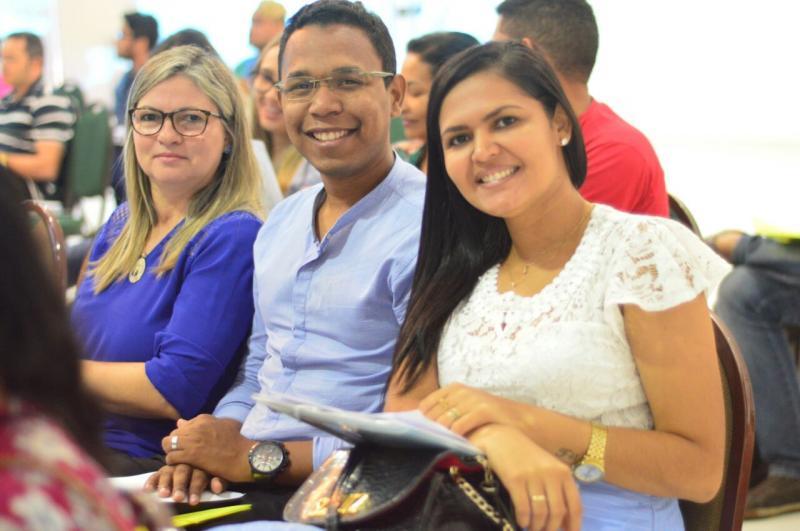 Primeira-Dama de Lagoa do Piauí participa de capacitação do Selo Unicef