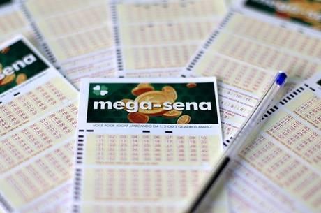 Mega-Sena promete pagar 30 milhões hoje