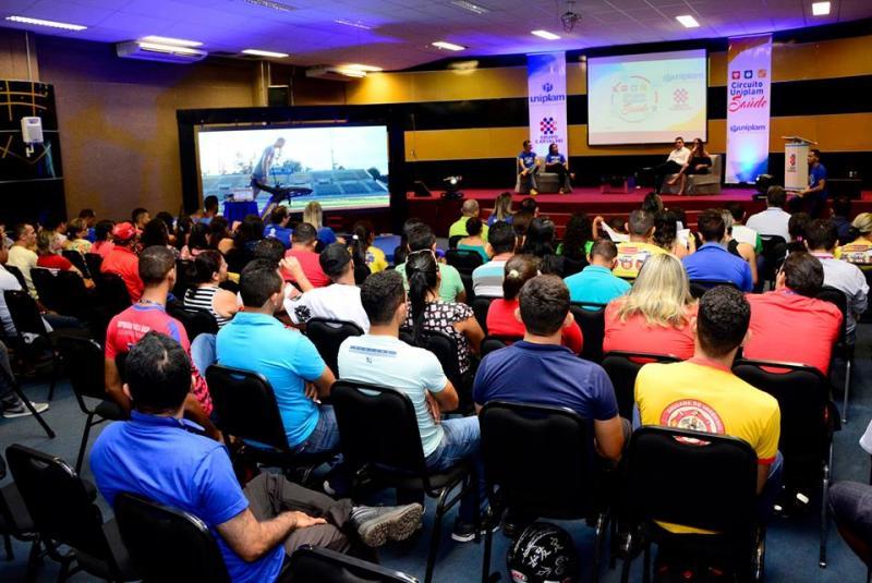 UNIPLAM lança projeto inovador no mercado