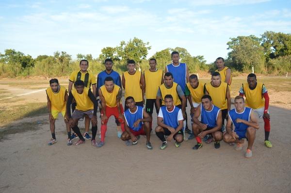 Conheça a relação de jogadores convocados para a Seleção de Guadalupe
