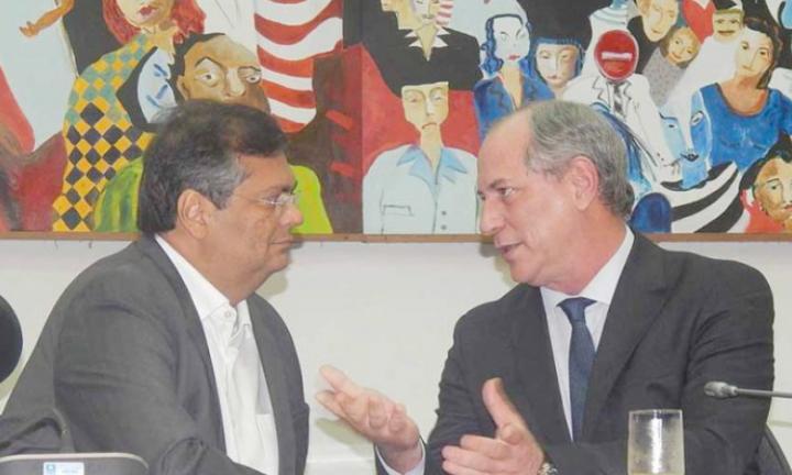 Flávio Dino diz que candidatura de Lula é inviável e pede que esquerda passe a apoiar Ciro Gomes