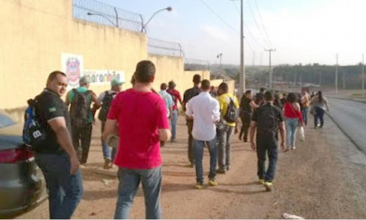 695 presos têm permissão para saída temporária do Dia das Mães no MA