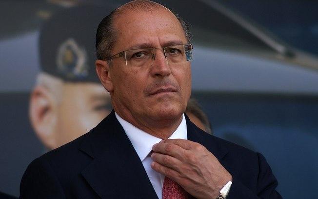 Pesquisa mostra que maioria do MDB rejeita aliança com Alckmin