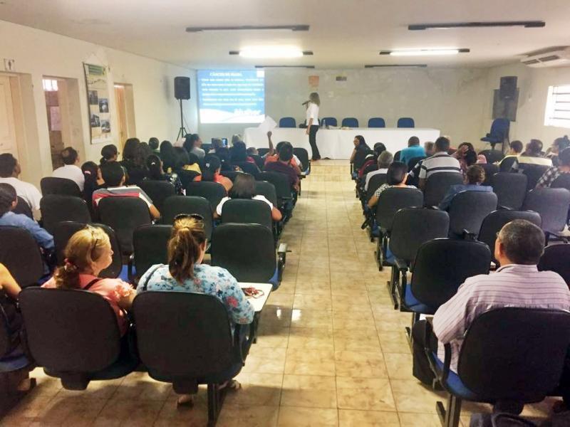 Prefeitura firma convênio e 'Caminhão da Mama' do SESC inicia atendimento em Altos no dia 16 de maio