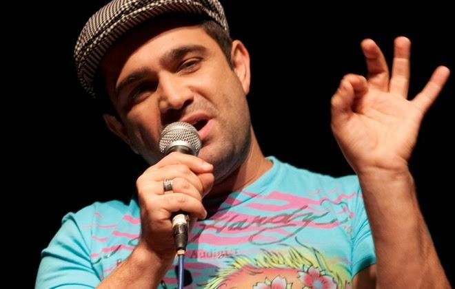Humorista Evandro Santo é demitido de novo programa da Band