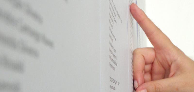 Prefeitura de Nazária divulga resultado final de teste seletivo