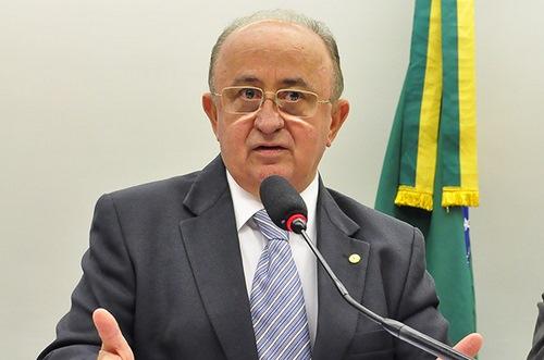 Deputado Federal Júlio César - PSD, destina mais de R$ 7 milhões em emendas para Guadalupe