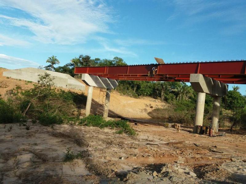 Surpresa para os municípios vizinhos a Beneditinos - PI