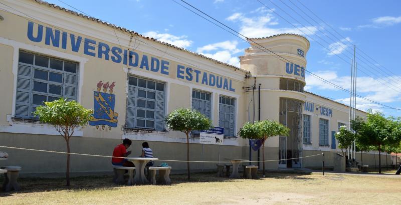 Mestrado da Uespi é um dos mais bem avaliados do Brasil