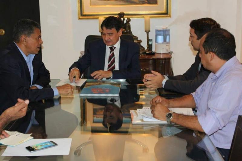 Governo do Piauí garante apoio ao Canyon Fest Poti