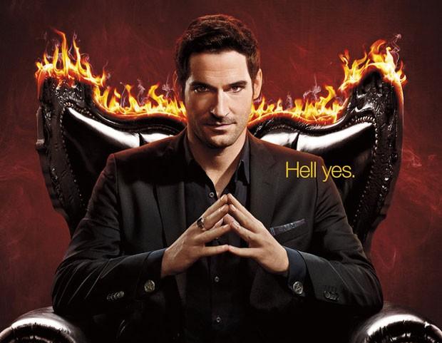 FOX cancela série 'Lucifer' e deixa fãs irritados