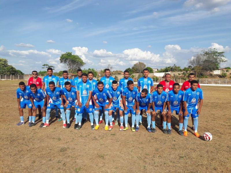 Seleção Monsenhorgilense se classifica para a próxima fase da Copa Ampar