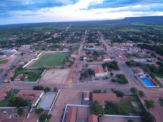 Colônia do Gurgueia: 59 anos de implantação do projeto que deu origem a cidade