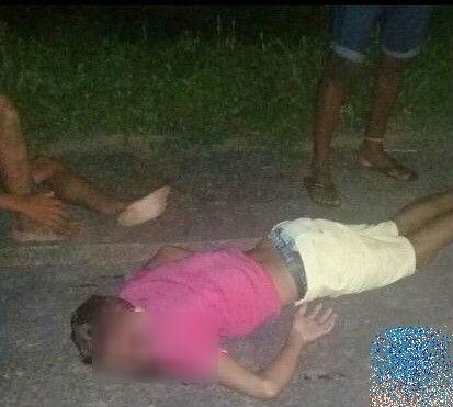 Acidente de moto deixa uma pessoa morta no norte do Piauí
