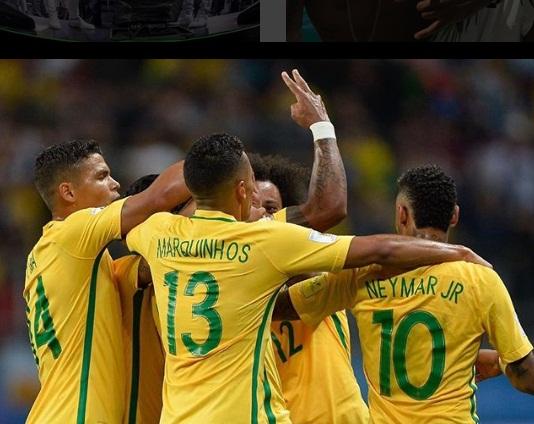 Tite convoca hoje jogadores que disputarão a Copa do Mundo