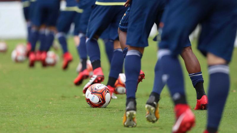 Confira o resultado dos jogos do brasileirão desse fim de semana