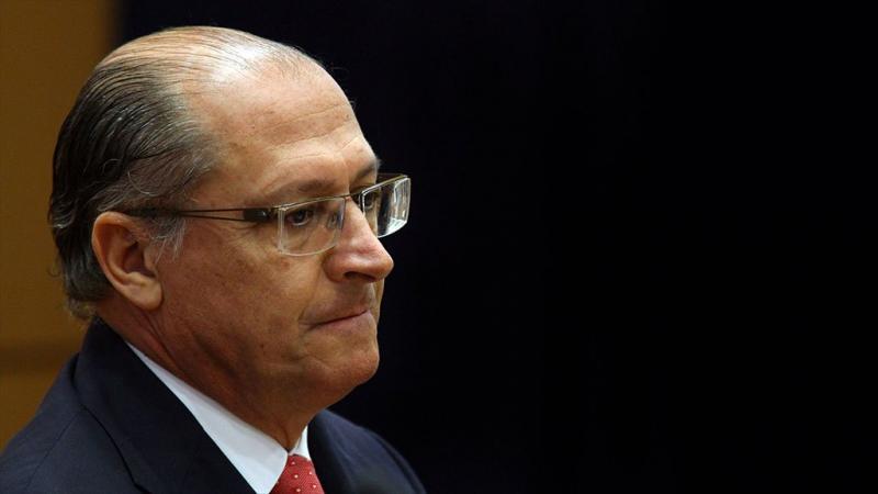 Geraldo Alckmin é alvo de ação por suposta pedalada fiscal
